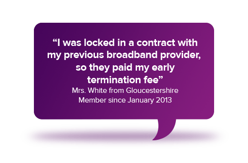 Leicester Homeowners Save Hundreds on Broadband, Gas & Electric 5