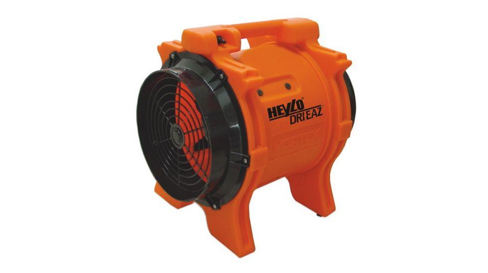Ventilator av typen Heylo Vortex 3000 til utleie