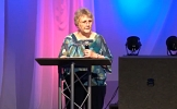 2009 Compassionate Boldness Conference
