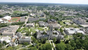 Image result for tour at the university of toledo