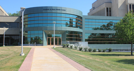 College Of Pharmacy And Pharmaceutical Sciences