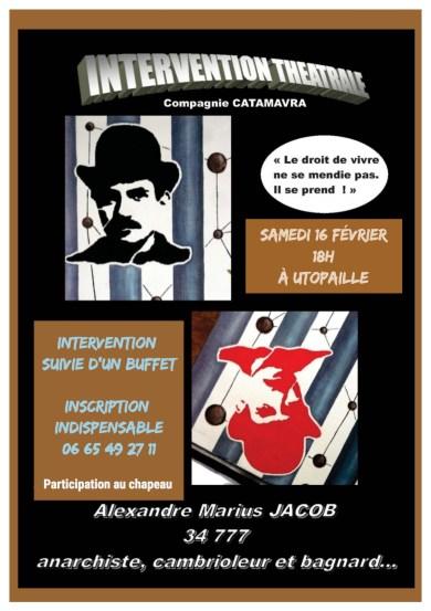 affiche histoire de marius jacob