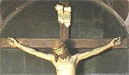 Brunelleschi: l'artista che ha codificato l'immagine del Crocifisso - Firenze, S. Maria Novella - 1410-25