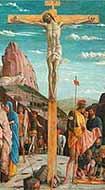 Andrea Mantegna - 1457-1459 - Musée du Louvre, Parigi