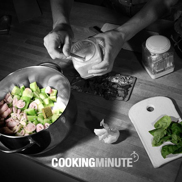 cookingminute