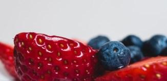 Bobičasto voće razvija vijuge