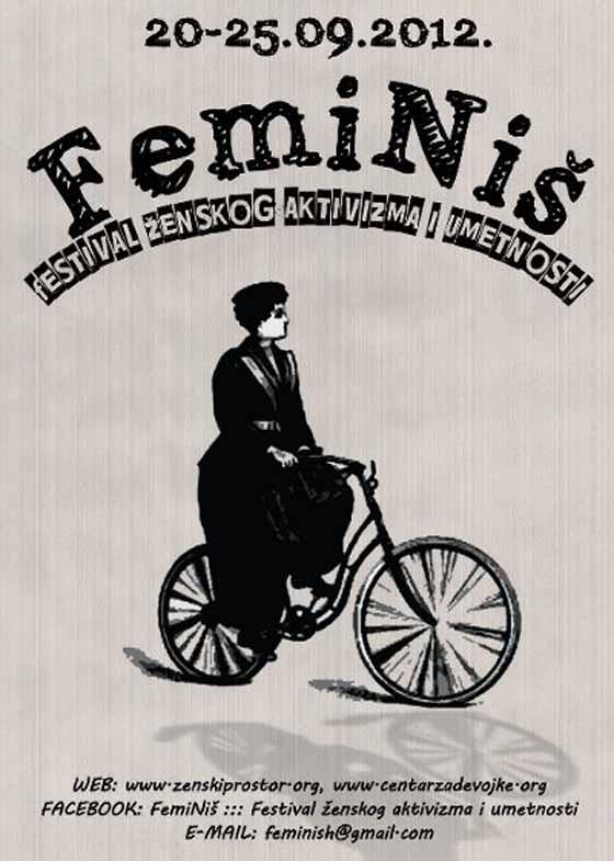 femi nis festival