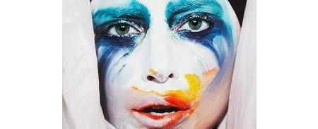 applause Lady Gaga