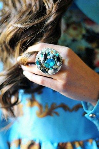 Glomazni prsten