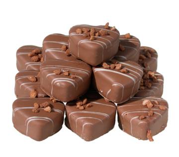 Čokolada kao afrodizijak