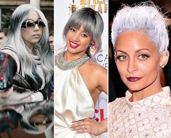 Lady Gaga Frizure