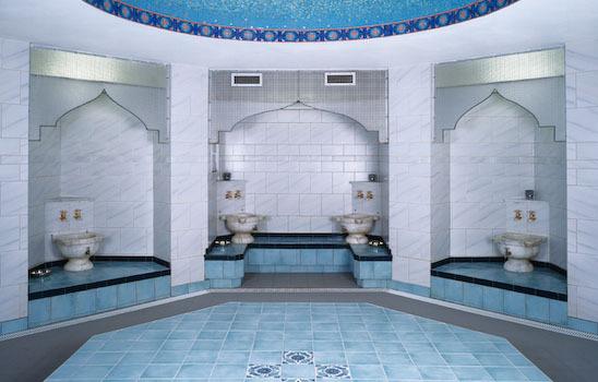 hamam-  Hamam (tursko kupatilo)