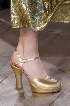 klasicne metalik sandale sa stiklom