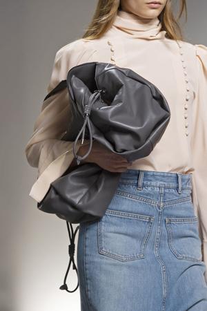 crna meka torba