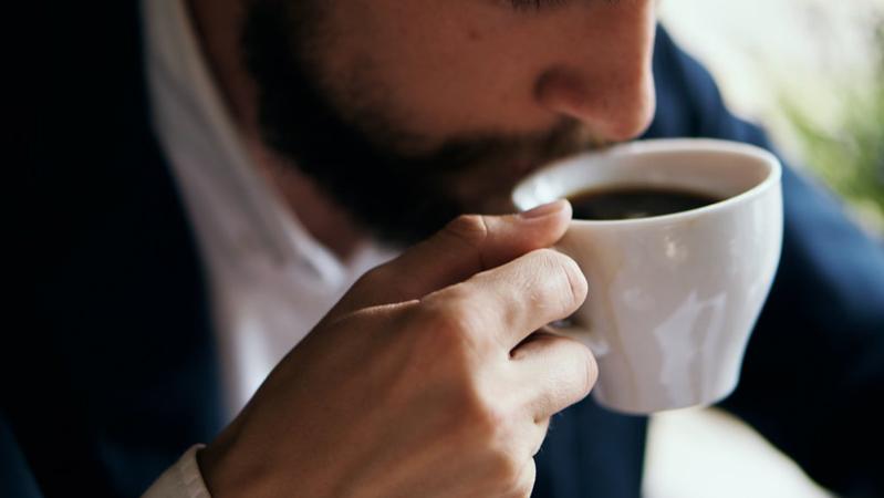 kafa ujutru