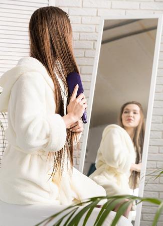 budite nezni prema kosi
