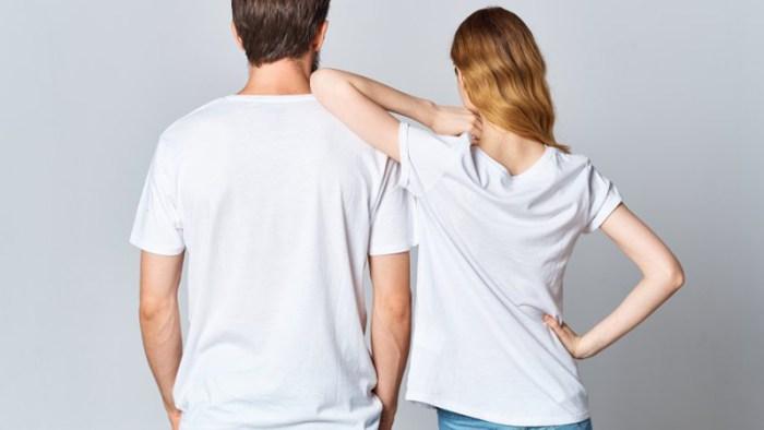 bele majice sa kratkim rukavima