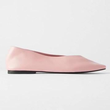 roze baletanke