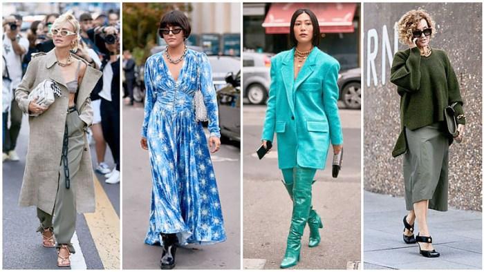 Najnoviji modni trendovi - zlatne okovratnik ogrlice