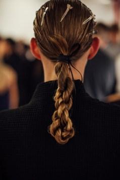 snale i trake u kosi