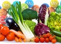 Vitamini i minerali za kosti
