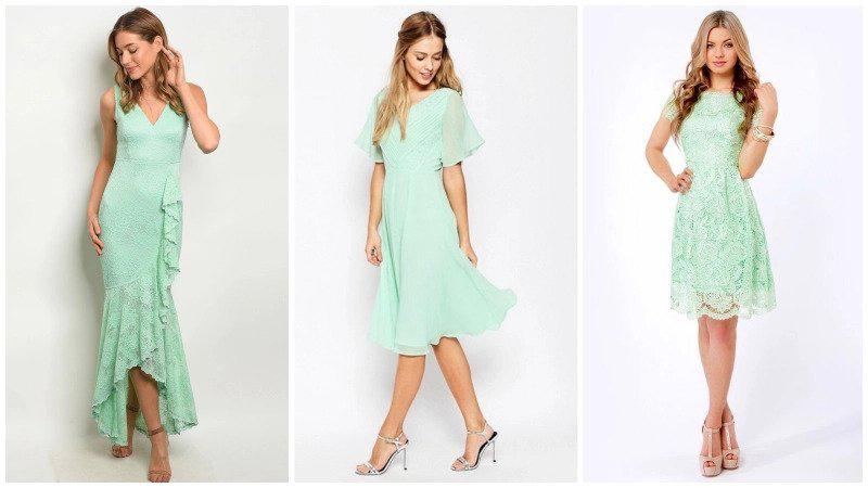 haljine moderne kombinacije