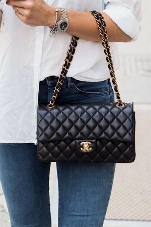 Najbolje svetske marke torbi The Chanel Classic