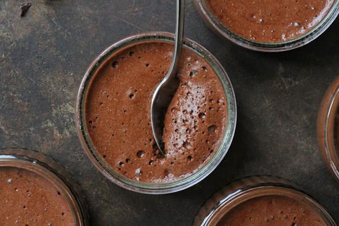cokoladni mousse