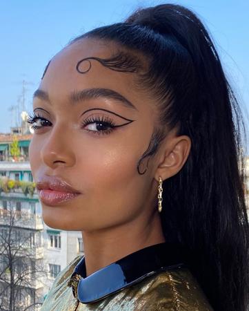 najveći beauty trendovi- linija ajlajner