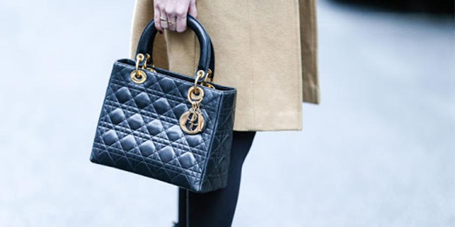 najbolje svetske marke torbi The Lady Dior
