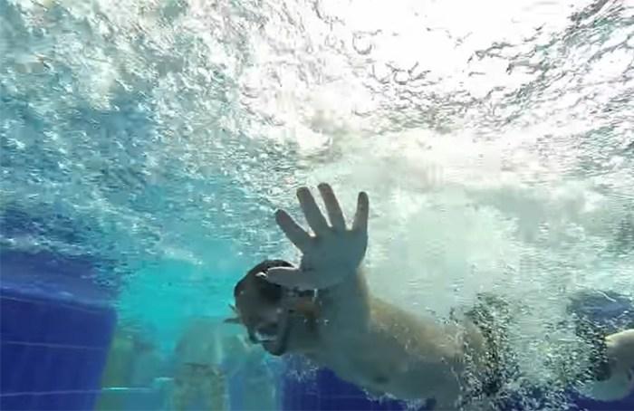 Da li je plivanje bezbedno