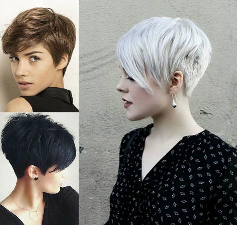 stepenaste frizure 2020-moderne piksi