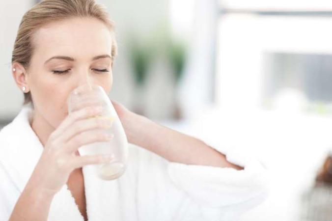 kako se rešiti celulita vodom