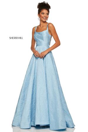 plave balske haljine za maturu