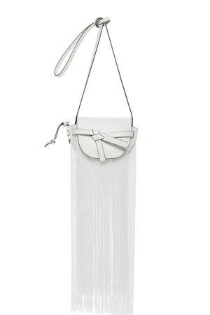 zenske torbe za leto- bela sa dugackim resama