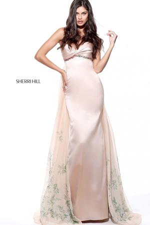 bez sa cvetnim printom haljine za maturu