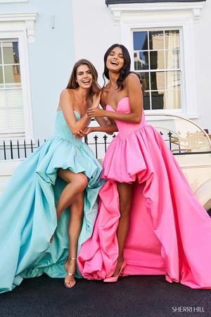 asimetricne haljine za maturu