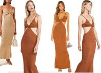 serita haljine