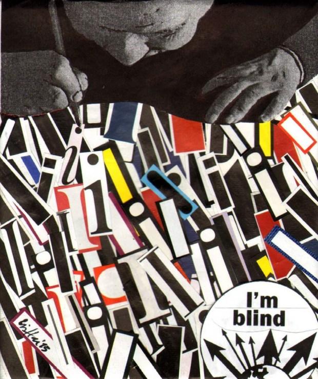 V. Baroni - Imago Mundi (for Jorge Luis Borges) - 2015