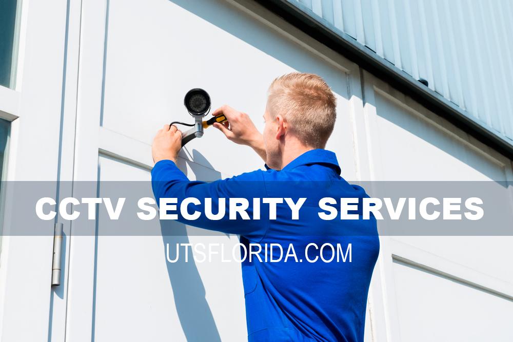 Florida Security Services