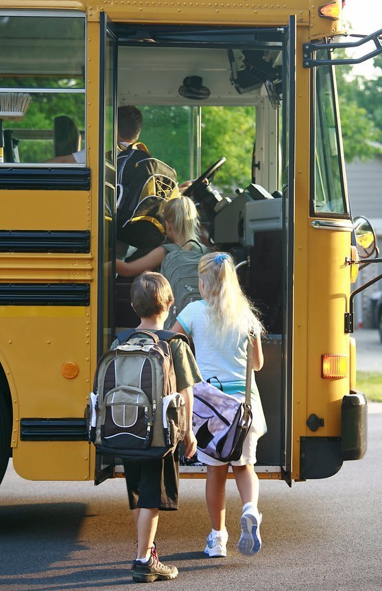 Pupil Transportation