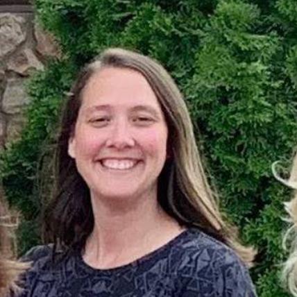 Alumni Council Member - Kim Bracey, Class of 2003