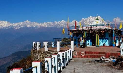 Uttarakhand Tourism and Chardham Uttarakhand Travel Guide
