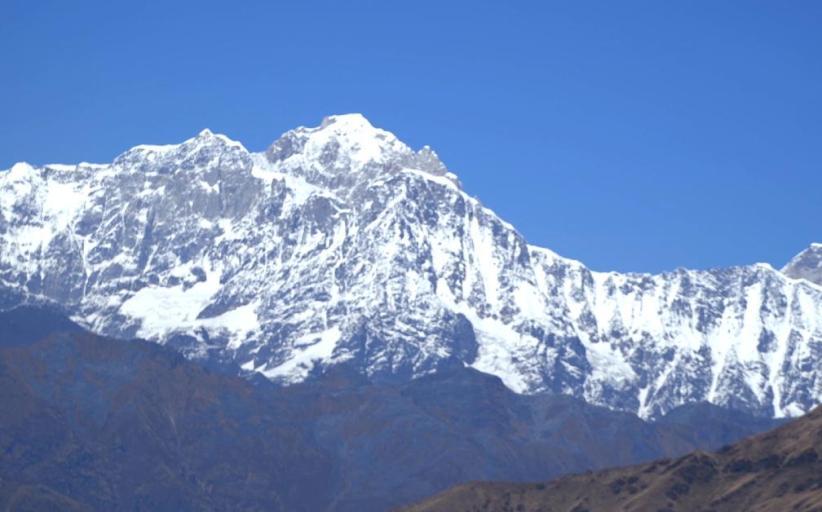 हिमालय हमारा भविष्य एवं विरासत दोनों है - हिमालय दिवस