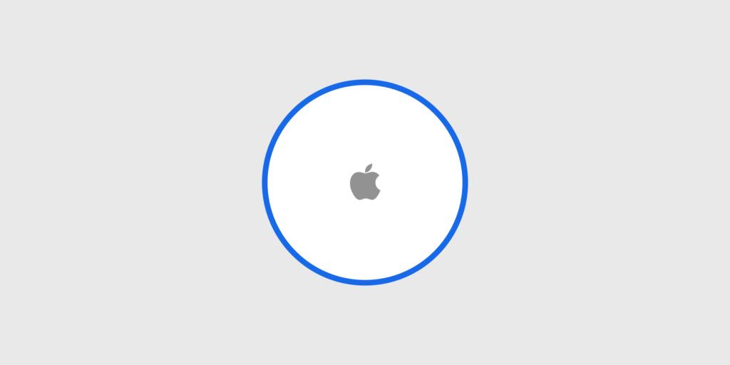 Apple September 2019 Event - Apple Tag