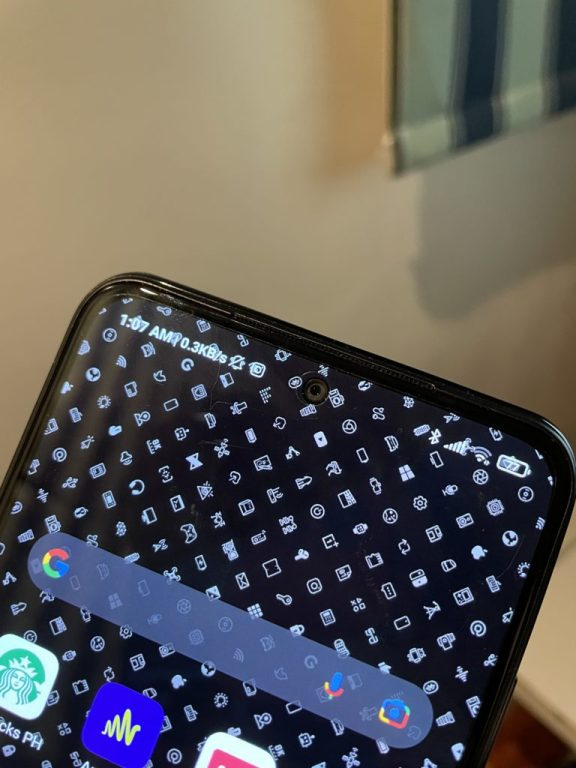 Redmi Note 10 review - battery life