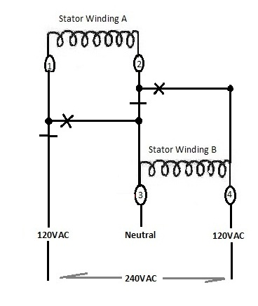 synchronous generator basics, simple guide to rewire your 5 Wire Stator Wiring Diagram