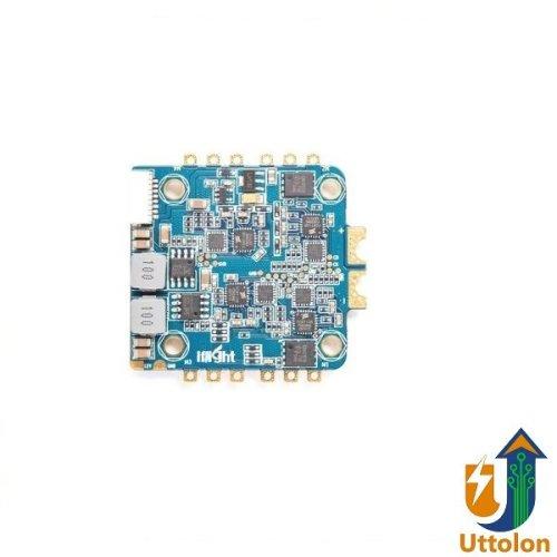 35A ESC 4-in-1 Authentic iFlight iPeaka BLHeli-S Brushless Motor Speed Controller uttolon bd