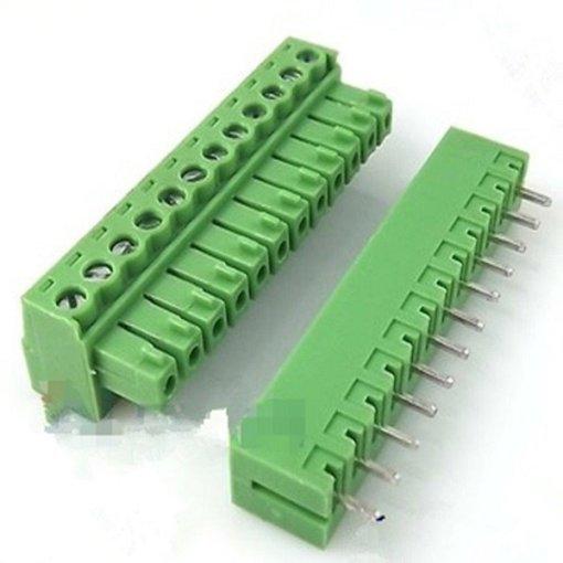 12-pin-connector uttolon
