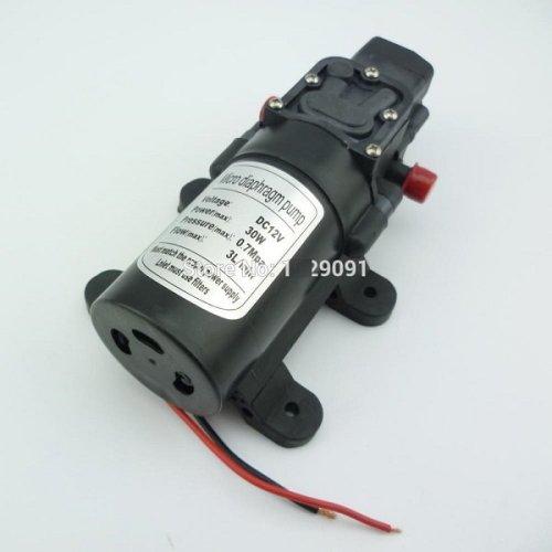 30w-3L-min-automatic-pressure-switch-portable-high-pressure-self-priming-mini-water-pump-dc-12v
